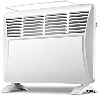 SYR&FJ Calefactor Eléctrico,3 Ajustes De Calor, Calentador De Convección,para El Hogar, Oficina, Dormitorio 220V