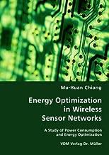 Best energy optimization in wireless sensor networks Reviews
