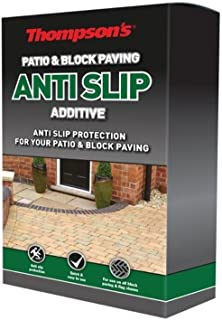 Ronseal RSLPBAS200G Patio and Block Anti-Slip Additive, Clear, 200 g