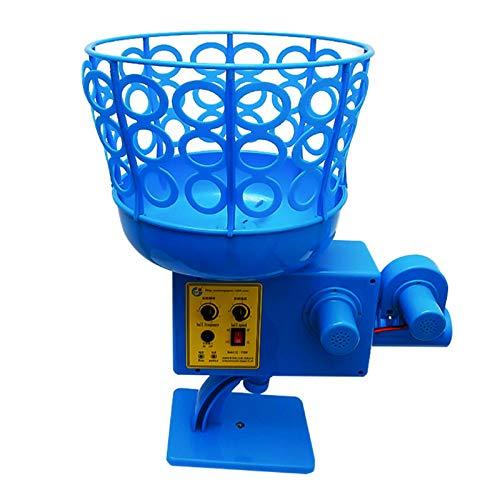 YJSD Robot de Tenis de Mesa Máquina automática de Pelotas de Ping-Pong...