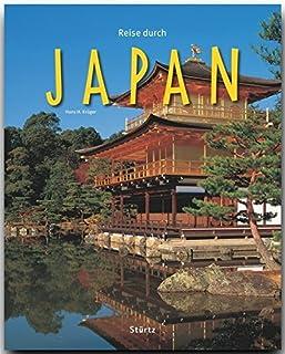 Reise durch Japan