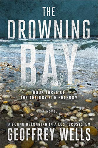 The Drowning Bay - A Found Belonging in a Lost Ecosystem. by Wells, Geoffrey