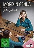 Mord in Genua - Ein Fall für Petra Delicato [4 DVDs]