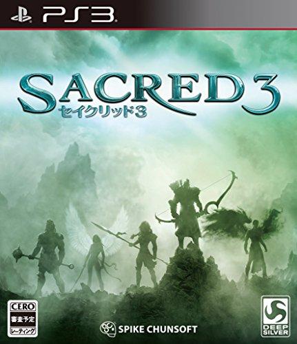 セイクリッド3 - PS3