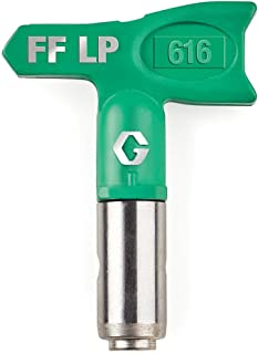 Graco FFLP616 Fine Finish Low Pressure RAC X Reversible Tip for Airless Paint Spray Guns