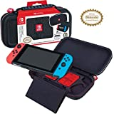 Foto Nintendo Switch Custodia di Trasporto Deluxe - Classics, Nero
