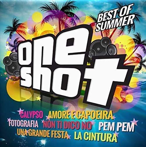 One Shot Best of Summer 2018