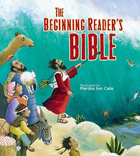 Beginning Reader's Bible, The