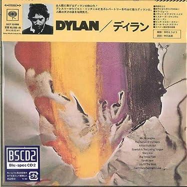Dylan (1973) (Blu-Spec CD2)