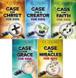 Case for... Series for Kids, 5-Book Set