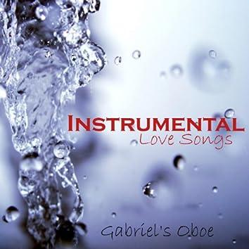 Instrumental Love Songs - Gabriel's Oboe - Love Songs