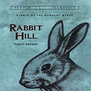 Rabbit Hill cover art
