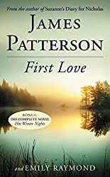 James Patterson's Romance Novels-First Love