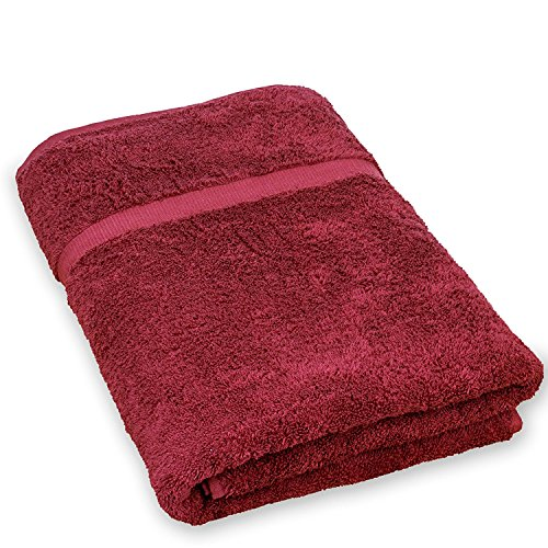 BC BARE COTTON Luxury Hotel & Spa Towel Turkish Cotton Bath Sheets -...