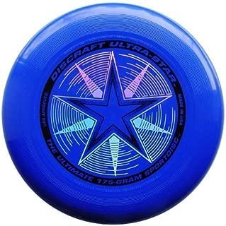 Discraft 175 Gram Ultra Star Sport Disc. Royal