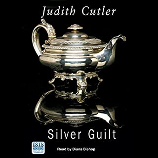 Silver Guilt cover art