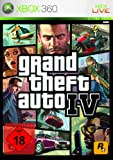Take-Two Interactive Grand Theft Auto IV - Juego (DEU)