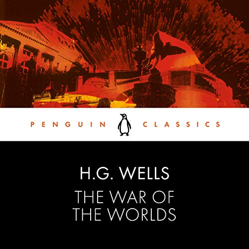 The War of the Worlds: Penguin Classics (Penguin Black Classic)