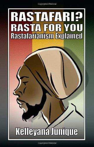 Rastafari? Rasta for you: Rastafarianism Explained