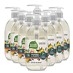 Help your male teacher stop the spread of germs with some nice hand soap