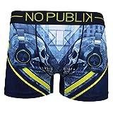 No Publik Boxer Homme Street Sound (XL)
