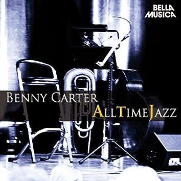 All Time Jazz: Benny Carter