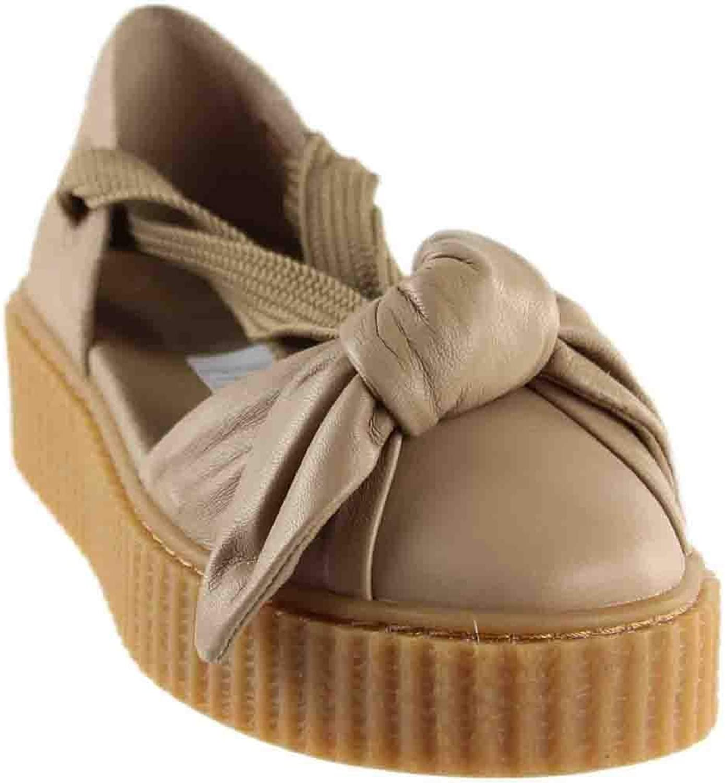 Puma Women's Bow Creeper Sandal