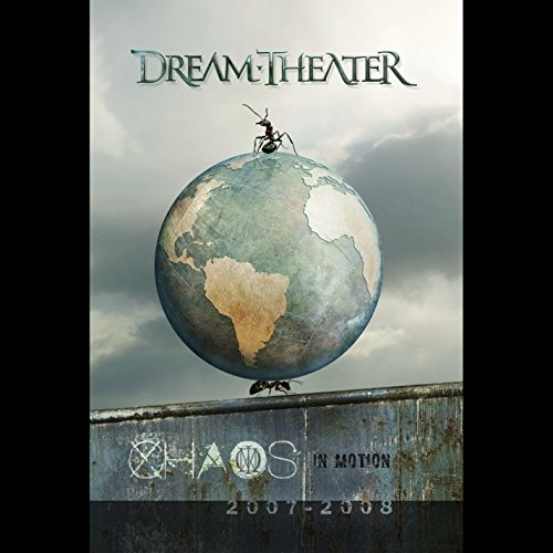 Dream Theater: Chaos In Motion [DVD]