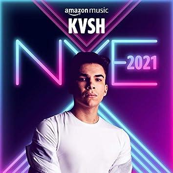 Ano Novo com KVSH