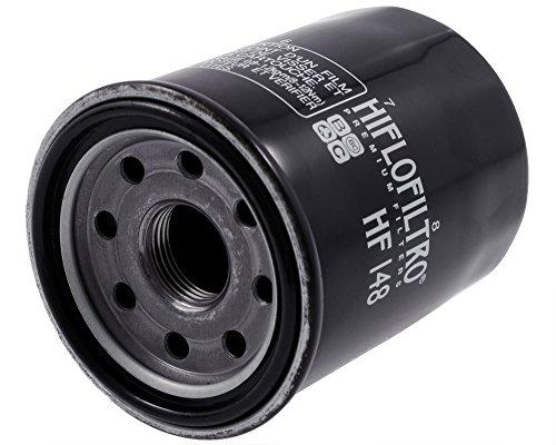 Ölfilter HIFLOFILTRO für TGB Target 525 4X2 LOF 2009 38,1 PS, 28 kw