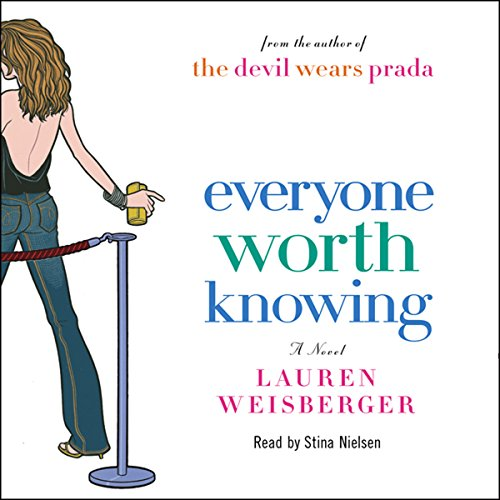Couverture de Everyone Worth Knowing