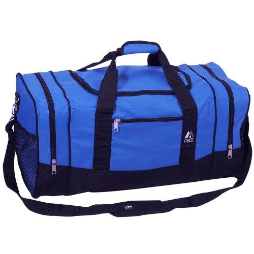 Everest Luggage Sporty Gym Bag for Men