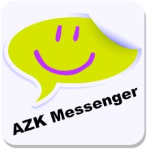 AZK Messenger