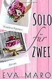 Solo für zwei (Wedding Planners, Band 1)