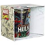Marvel 276523R Tasse, Céramique, Multicolore, 315 m/11 oz