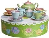 Rosanna Tea For Me