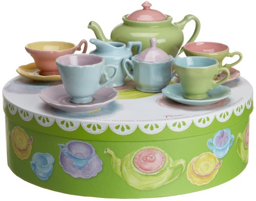 Rosanna Tea For Me, Too Children's Tea Set