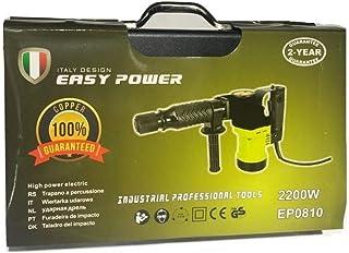 Easy Power Demolition Hammer EP0810