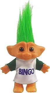 Best troll doll green Reviews