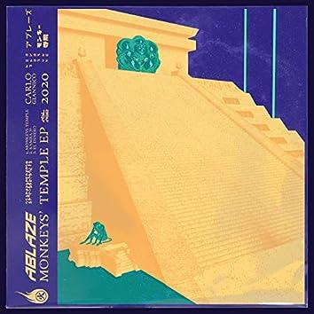 Monkeys' Temple EP