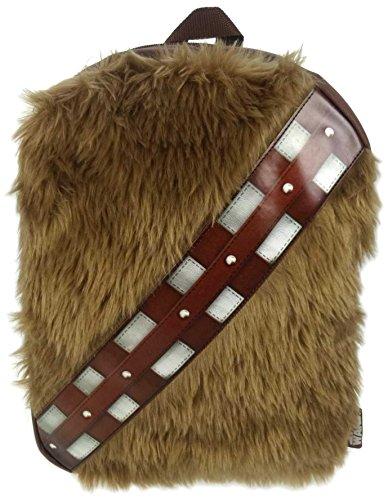Star Wars Children's Backpack, 31 cm, 7 L, Brown