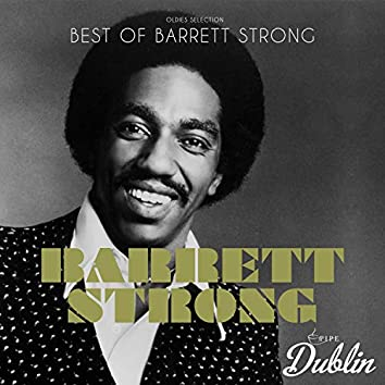 Oldies Selection: Best of Barrett Strong
