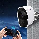 STZLY Cámara inalámbrica Inicio cámara de vigilancia DF-DCSXT HD 1080P Recargable inalámbrica Wi-Fi del teléfono Remoto pequeño Monitor de la cámara