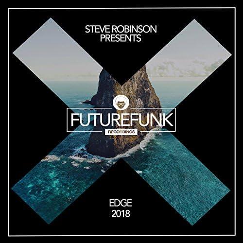 Steve Robinson & Future