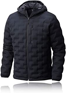 Mountain Hardwear StretchDown DS Hooded Jacket - AW17