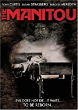 Best the manitou dvd Reviews
