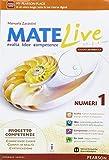 Matelive. Ediz. activebook. Per la Scuola media. Con e-book. Con espansione online (Vol. 1)