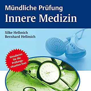 Mündliche Prüfung Innere Medizin Titelbild
