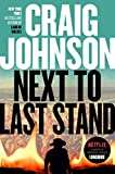 Image of Next to Last Stand: A Longmire Mystery