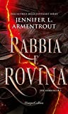Rabbia e rovina (Harbinger Series Vol. 2)